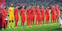 Arnavutluk Maçı Antalya'da
