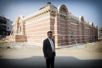 Atakum'da 3 Milyon Liralık Yatırımda Sona Doğru