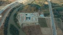 SAPANCA GÖLÜ - Atıksu Arıtma Tesislerinde 4,1 Milyon Metreküp Atıksu Arıtıldı