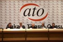 ATO Hizmet Standartlarını Yükseltmek İçin Çalışmalarını Sürdürüyor