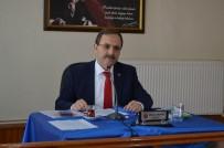 ESKIŞEHIRSPOR - Bafra Belediyesi Cumhuriyet Bayramı'nda Şöhretleri Bir Araya Getiriyor