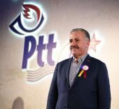 AHMET ARSLAN - Bakan Arslan PTT'nin 177'İnci Kuruluş Yıl Dönümünü Kutladı
