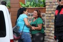 Barlar Sokağı'nda Kavga Açıklaması 1 Yaralı