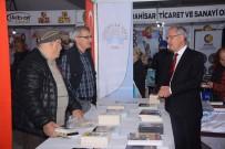 Başkan Acar, 10. Ege İlleri Türkiye Tanıtım Günleri'Ne Katıldı