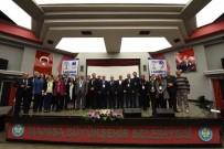 AHMET ŞAFAK - Başkan Çerçi'den Manisalılara Yunus Emre Teşekkürü