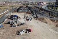 Başkan Duruay, Hemşehri Dernekleri Üyeleriyle Yatırımları Gezdi