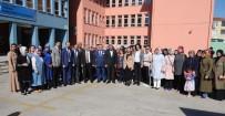 Başkan Karaosmanoğlu, Körfez'de Spor Salonu Ve Satranç Sınıfı Açtı