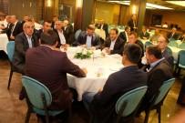 Başkan Vekili Özak, 243 Köy Muhtarı İle Bir Araya Geldi