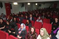 OSMAN ZOLAN - Başkan Zolan Açıklaması 'Gençler Bizim Geleceğimiz'