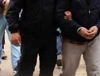 Ankara'da FETÖ soruşturması: 3 tutuklama