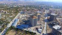 BAĞBAŞı - Belediye Başkanı Yaşar Bahçeci Açıklaması 'Kentsel Dönüşüm Kırşehir İçin Bir Gelecektir'
