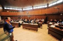Belediye Personeline Afet Öncesi Hazırlık Eğitimi