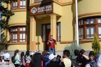 İÇIŞLERI BAKANLıĞı - 'Biz Anadoluyuz' Projesi Bozüyük'te