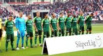 VE GOL - Bursasporlu Futbolcular 1 Puana Mutlu