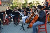MOZART - ÇDSO'dan Miniklere Konser