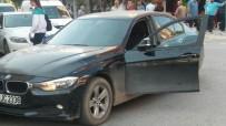 KıZıLAY - Ceyhan'da Kuyumcuya Silahlı Saldırı