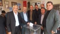 CHP'li Güvenir Güven Tazeledi