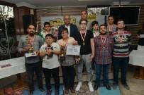 ÇIĞLI BELEDIYESI - Çiğli'de Satranç Turnuvası Heyecanı