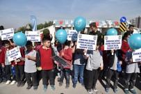 TRAFİK EĞİTİM PARKI - Çocuk Trafik Eğitim Parkı Sezonu Açtı