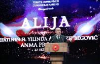 Cumhurbaşkanı Erdoğan Açıklaması 'Türkiye Avrupa'ya Muhtaç Değildir, Muhtaç Durumda Olan Avrupa'dır'