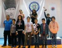 MERT ÖNER - Cumhuriyet Kupası Satranç Turnuvası Sona Erdi