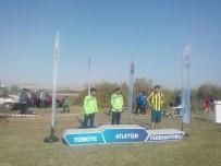 TURKCELL - Darıcalı Atletler Kros Ligi'nin İlk Ayağını Birincilikle Tamamladı