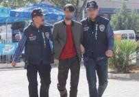 Denizli'deki Afgan Cinayetine 3 Gözaltı