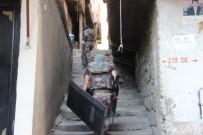 Diyarbakır'da Çok Sayıda Adrese Operasyon