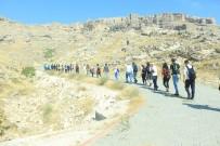 MALABADI KÖPRÜSÜ - Diyarbakır'da Kültür Gezisi Etkinlikleri