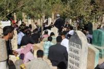 HACI BAYRAM - Düğün Magandası Küçük Kızı Öldürdü