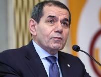 Dursun Özbek: Camiamızdan terörist çıkmaz