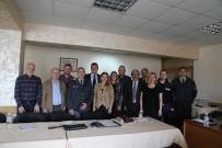 İÇIŞLERI BAKANLıĞı - Edirne Belediyesi'ne 277 Bin 922 Euro Hibe