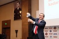 Eğitim Bilimleri Ve Davranış Bilimleri Uzmanı Murat Ertan Açıklaması 'Dünyanın İlk Kişisel Gelişimcisi Nasreddin Hoca'