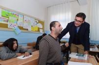 KAMU PERSONELI SEÇME SıNAVı - Engelli Vatandaşlara Ücretsiz EKPSS Kursu