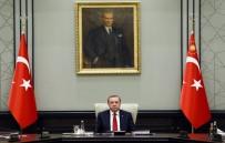 Erdoğan Malta Büyükelçisini Kabul Etti