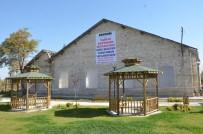 ŞEHİT UZMAN ÇAVUŞ - Ereğli'de Tarihi Depo Günyüzüne Çıkıyor