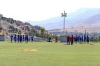 GENÇLERBIRLIĞI - Evkur Yeni Malatyaspor'da Kupa Mesaisi Sürüyor