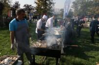 AKıL OYUNLARı - Eyüp'ün Kamp-Ka'ları Piknikte Buluştu