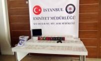 İNSAN TİCARETİ - Fatih'te 'Sahte Vize' Şebekesine Operasyon Açıklaması 4 Gözaltı