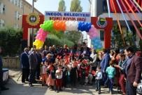 KÜLTÜR SANAT - FETÖ'nün El Konulan Kreşinden Şehit Ve Gazi Yakınları Faydalanacak