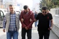 Fuhuş Pazarlığına Suçüstü Operasyon Açıklaması 4 Gözaltı