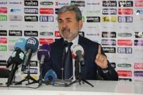 AYKUT KOCAMAN - 'Galatasaray'a Karşı Yüzde 60'La Oynadık'
