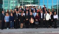 ÖĞRENCI İŞLERI - GAÜ Temsilcileri Ankara'da Biraraya Geldi