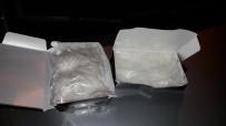 GAZIANTEP EMNIYET MÜDÜRLÜĞÜ - Gaziantep'te Baklava Kutusu İçerisine Gizlenmiş Uyuşturucu Madde Ele Geçirildi