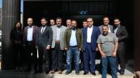 İBRAHİM TORAMAN - Gaziantepspor'un İbrahim Toraman İle Görüşmesi Sürüyor