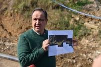 Giresun Belediye Başkanı Aksu Basın Mensupları İle Bir Araya Geldi