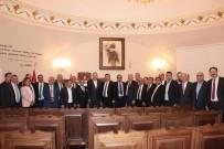 ELEKTRONİK ÜRÜN - GTB Meclisinden İstanbul Çıkarması