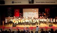 İHLAS KOLEJİ - İhlas Koleji'nde Yabancı Dil Eğitimi Anaokulundan Başlıyor