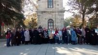 ULU CAMİİ - İnönü Belediyesi 'Kültür Turları' Bursa Gezisi İle Devam Etti