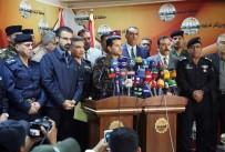 Irak İçişleri Bakanı Açıklaması 'Kerkük, Irak'ın Minyatür Halidir'